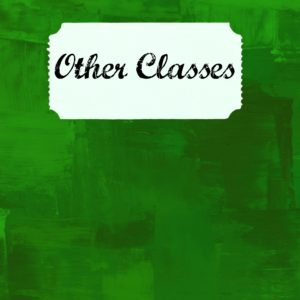 4- Other classes